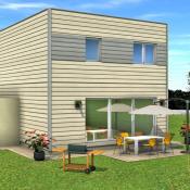 1 Bouverans 96 m²