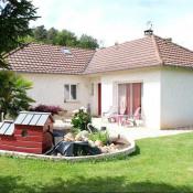 vente Maison / Villa 6 pièces Chameyrat