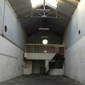 Location Entrepôt Villefranche-sur-Saône 174 m²