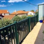 vente Appartement 3 pièces Biarritz