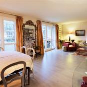 Boulogne Billancourt, квартирa 5 комнаты, 117 m2