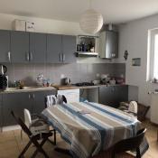 Ciboure, Appartement 4 pièces, 81 m2