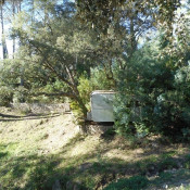 Vente terrain Frejus 64000€ - Photo 1