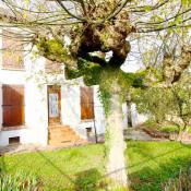 Fleury Mérogis, Maison / Villa 6 pièces, 110 m2