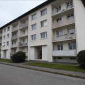 Vente appartement Barberaz
