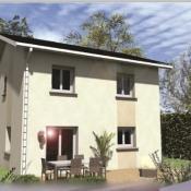 vente Maison / Villa 3 pièces Voreppe