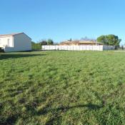 Terrain 457 m² Soyaux (16800)