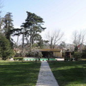 Ecully, 1700 m2
