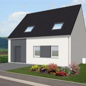 Maison 4 pièces + Terrain Neuf-Berquin