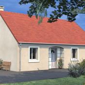 Maison 4 pièces + Terrain Le Perray-en-Yvelines