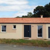 Maison 5 pièces + Terrain La Chapelle-Basse-Mer