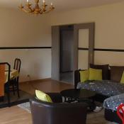 Saint Genis Laval, Appartement 4 pièces, 83,38 m2