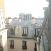 Paris 18ème, Studette 1 pièces, 13 m2