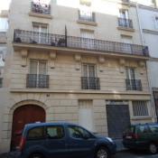 Paris 18ème, Apartamento 2 assoalhadas, 54,18 m2