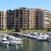 vente Appartement 3 pièces Mandelieu-la-Napoule
