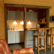 Pugny Chatenod, квартирa 2 комнаты, 36 m2