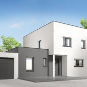 Terrain 661 m² Montbéliard (25200)
