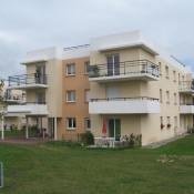 produit d'investissement Appartement 3 pièces Val de Reuil