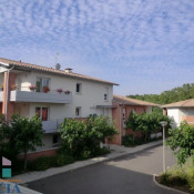 Castelnau d'Estrétefonds, Apartamento 2 assoalhadas, 40,37 m2