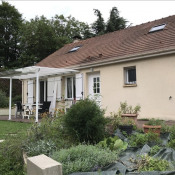 Vente maison / villa Egly