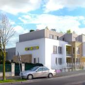 Noisy le Sec, 1397 m2