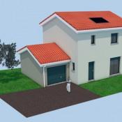 Maison 4 pièces + Terrain Givors