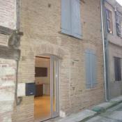 vente Maison / Villa 3 pièces Montastruc-la-Conseillere