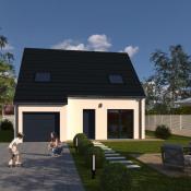 Maison 4 pièces + Terrain Cléry-Saint-André