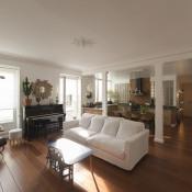 Paris 10ème, Wohnung 4 Zimmer, 90 m2