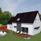Maison 6 pièces + Terrain Schnersheim