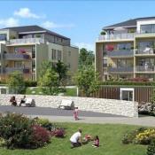 Vente appartement Ferney voltaire 426000€ - Photo 1