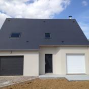 Maison 6 pièces + Terrain Gauville-la-Campagne