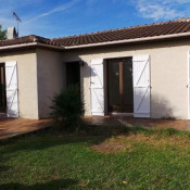 Location maison / villa Pins-Justaret