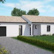 Maison 5 pièces + Terrain Saint-Georges-Lès-Baillargeaux