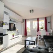 Montmorency, Appartement 4 pièces, 65 m2