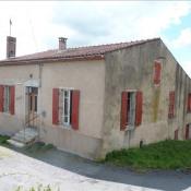 vente Maison / Villa 8 pièces Lacrouzette