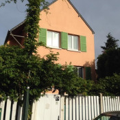 vente Maison / Villa 7 pièces Marnes la Coquette