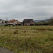 Terrain 695 m² Écouviez (55600)