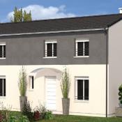 Maison 6 pièces + Terrain Sainte-Eulalie