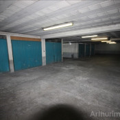 Rental parking spaces Asnieres sur seine 110€ CC - Picture 3