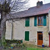 vente Maison / Villa 5 pièces Salmaise