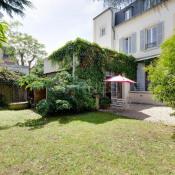 Asnières sur Seine, House / Villa 10 rooms, 230 m2