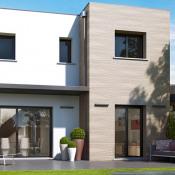 Maison 4 pièces + Terrain Martillac
