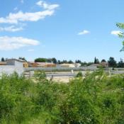 Terrain 615 m² Pont-Saint-Esprit (30130)