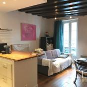 location Appartement 2 pièces Saint Germain en Laye