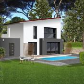 Combaillaux, Villa 5 pièces, 125 m2