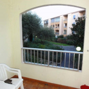 Location appartement Frejus 530€cc - Photo 4