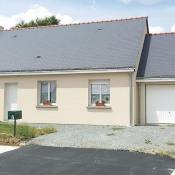 Maison 5 pièces + Terrain Sablé-sur-Sarthe