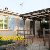 vente Maison / Villa 3 pièces Saint Genies de Fontedit