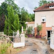 vente Maison / Villa 4 pièces Larche